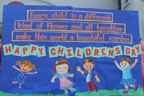children-day -celebration
